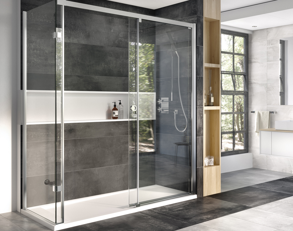 How to Choose the Perfect Shower Enclosure - The PlumbNation Blog