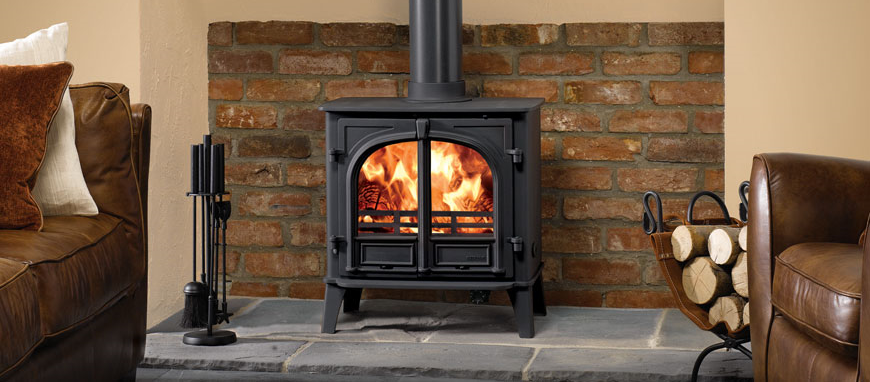 Wood Burner Boom Why Stoves Are Hot On Trend The Plumbnation Blog
