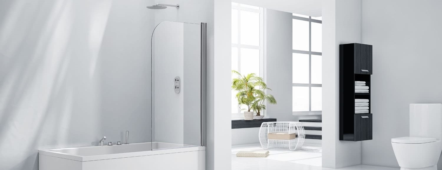 Different Types Of Showers For Your Bathroom.Bath Shower Screens All You Need To Know The Plumbnation Blog