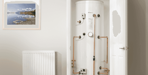The Benefits of Vented Hot Water Cylinders