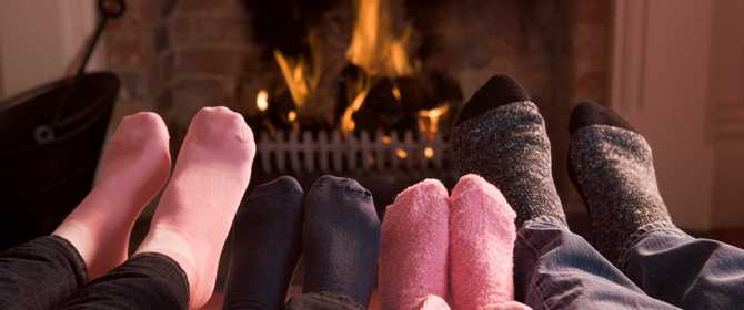 Save Money on Your Heating Bills this Winter